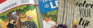 libri a scuola