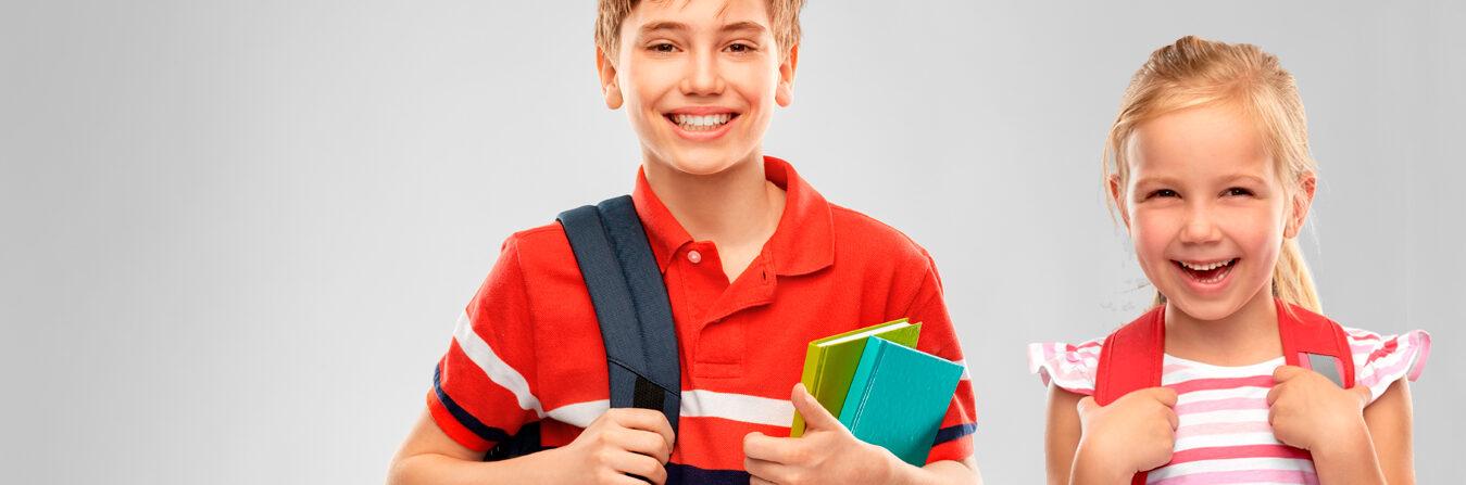 inzio scuola 2020